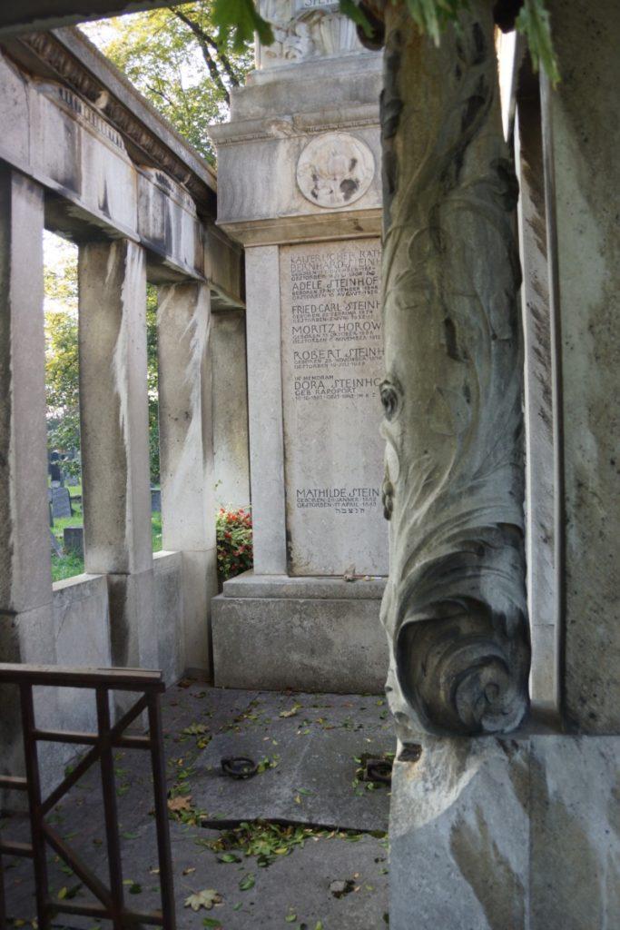 Wiener Zentralfriedhof Bestattungen